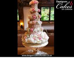 bespoke wedding cakes vivienne luxury wedding cakes london wedding cake bespoke