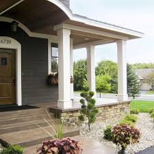 best 25 front porch pillars ideas on pinterest front porch
