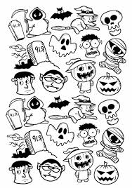 coloring pages for halloween printable blank mask halloween coloring pictures coloring pages for kids