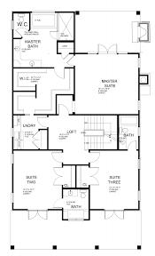 second floor plans floor plans lot 2 second floor eastover savvy