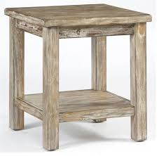 Farmhouse Side Table Farmhouse End Table Barnwood End Table Farmhouse Side Tables And