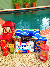 pool party ideas party etiquette 8 festive 4th of july pool party ideas