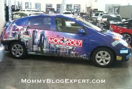 toyota usa mommy blog expert toyota racing dream build challenge fans to