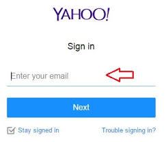 Yahoo Sign In Yahoo Mail Login Sign In Www Yahoomail