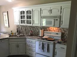 Kitchen Refacing Cabinets Cabinet Refacing Any Top Shop
