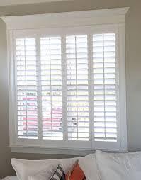 Lowes Windows Blinds Blinds Good Plantation Blinds Lowes Allen Roth Cordless Blinds