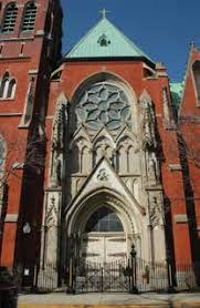 Steve Bayer Architecture Engineering S Churches Gallery Big by Historic Walking Tour Map Hoboken Historical Museum