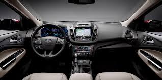 Ford Escape Generations - vwvortex com mt 2017 ford escape first look
