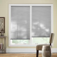 Ace Of Shades Blinds Home Decorators Collection Snow Drift 9 16 In Cordless Light