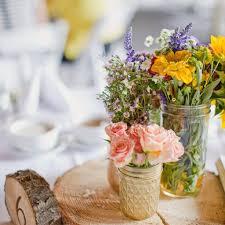 centre de table mariage pas cher centre de table mariage le mariage