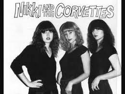 the corvettes the corvettes shake it up