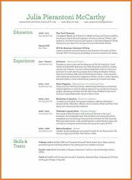 Sorority Resume Template The Ultimate Guide To Sorority Recruitment How To Write A Resume