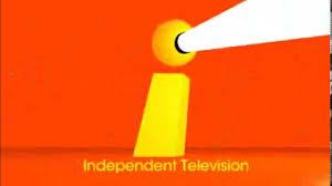 i independent television ident youtube
