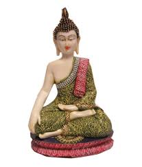 omarts gautam buddha statue for home decor buy omarts gautam
