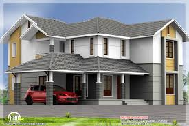 4 bedroom sloping roof house 2900 sq ft home appliance