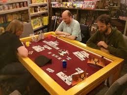 Game Table Plans Geeknson Speltafel U2013 Gaming Table Retailer In Belgium