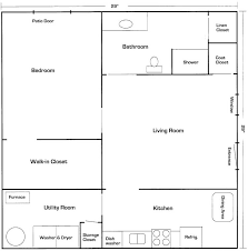 basement floor plan 49 basement plans free white diy basement indoor playground