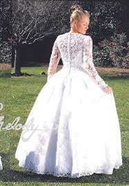 gowns with detachable train u003cbr u003e3312 u003cbr u003e long lace sleeves laced