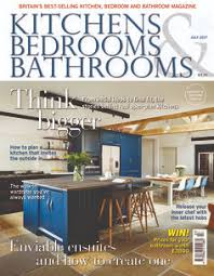 kitchen collection magazine new kitchen collection features in essential kitchen bathroom