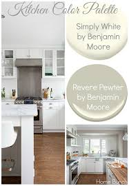 benjamin moore simply white kitchen cabinets whole house paint color ideas home bunch interior design ideas