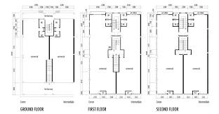 charming shop house floor plans gallery best inspiration home shop house floor plans shop house plans home office floor plan