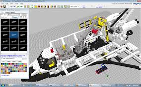 sr 3d builder the most advanced lego cad for pc for technic model