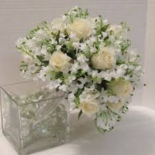 wedding flowers valley of the valley bouquet easy wedding flower tutorials