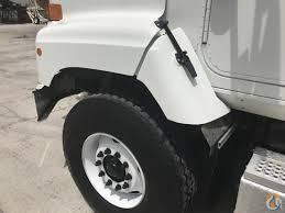 2006 altec ac26 103s crane for in fort pierce florida on