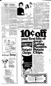 Planters First Online by The Amarillo Globe Times From Amarillo Texas On July 1 1976