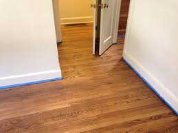 Refinishing Laminate Wood Floors Wood Floor Refinishing Project Near San Marco