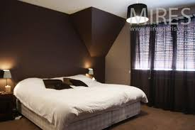 chambre chocolat et blanc awesome chambre marron beige gallery antoniogarcia info