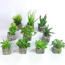 Artificial Plant Decoration Home 100 Decor Plants Home Amazon Com Vgia Artificial Plants For