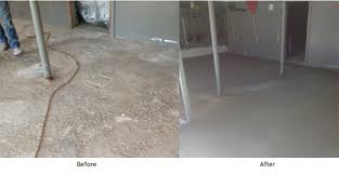 Fix Basement Floor Cracks by Residential Garage Floor Resurfacing And Repair Ma Ri Nh U0026 Ct