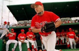 Lenny Dykstra - former phillies star lenny dykstra haunted by greed and ego philly