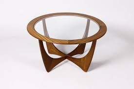 round wood and glass coffee table coffee table brown round unique