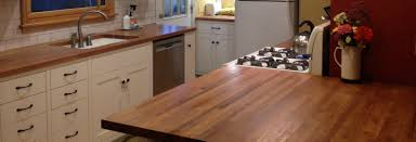 northwest hardwood butcher block