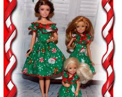 size barbie etsy