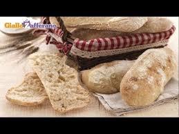 pane ciabatta fatto in casa il pane fatto in casa la ciabatta la ricetta di giallozafferano