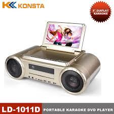 karaoke dvd player karaoke dvd player suppliers and manufacturers