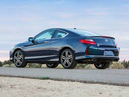 2000 Honda Accord Lx Coupe New 2017 Honda Accord Price Photos Reviews Safety Ratings