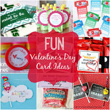 Homemade Valentine S Day Gifts For Him by Valentine U0027s Day Diy U0026 Printable Cards Ftm