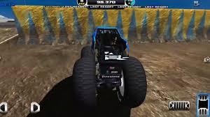 Playing Monster Truck Destruction Using All My Bigfoot Trucks Like