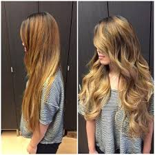 perms for fine hair before and after beach wave perm 2016
