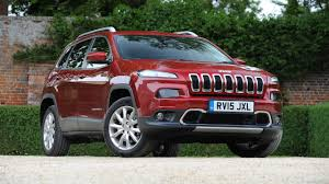 turbo jeep cherokee first drive jeep cherokee 2 2 diesel top gear