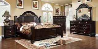 Unbelievable Design Wood Bedroom Furniture Sets Bedroom Ideas - Dark wood bedroom furniture sets