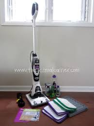 Shark Sonic Duo Laminate Floors Thanks Mail Carrier Shark Sonic Duo Cleaning System Review