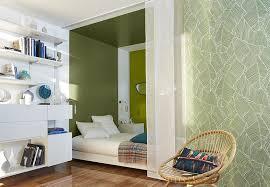 separation de chambre deco separation de beautiful tables de chevet ides dco with