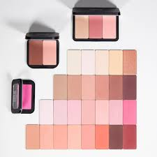 just in the make up for ever x jessie j artist face color palette