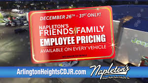 napleton s arlington heights chrysler dodge jeep ram get employee pricing on a patriot at napleton s arlington heights