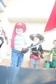 Captain Hook Toddler Halloween Costume Kids Captain Hook Peter Pan Smee Izzy Halloween Costumes